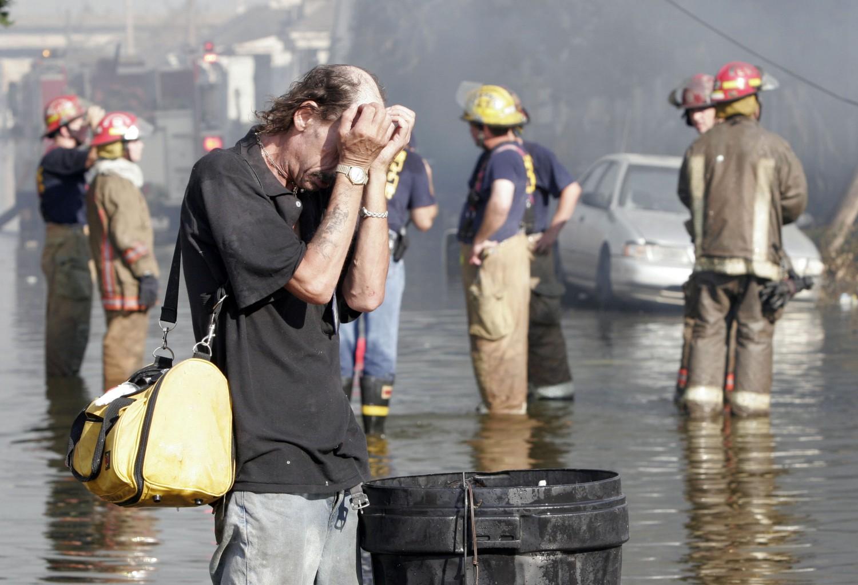 Recovery from PTSD following Hurricane Katrina