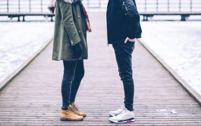 Accepting Feedback from Your Partner or Spouse