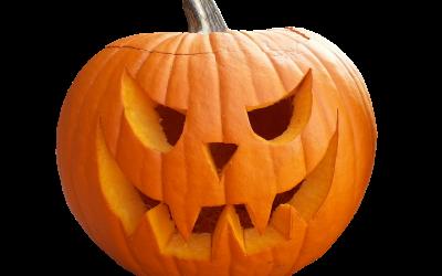Trick or Trauma: Halloween and Trauma Triggers
