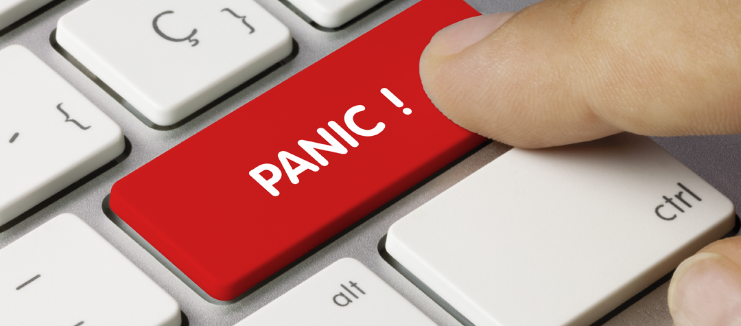 All About Panic Disorder: Part One5 min read