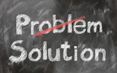 The Four Options When You Have a Problem