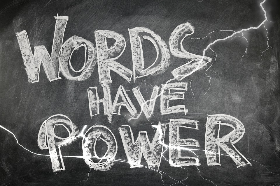 The Power of Words7 min read