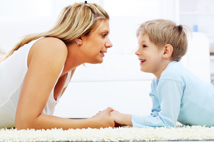 Tampa Parents: Increasing Communication with Your Child