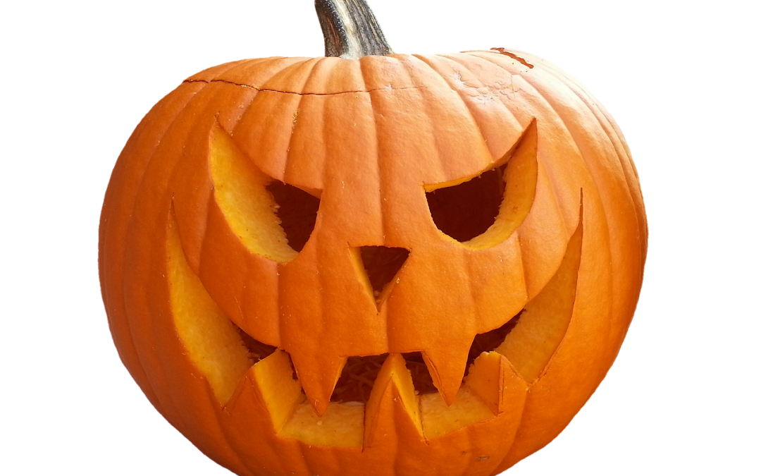 Trick or Trauma: Halloween and Trauma Triggers
